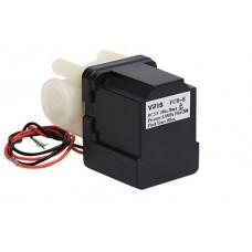 Электромагнитный клапан автоматической промывки мембраны с ограничителем потока FCD-E