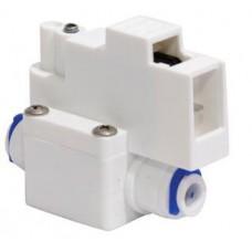 """Клапан высокого давления  1/4""""QC -1/4""""QC; QCS-2."""